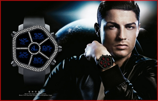 pretty nice a4da6 f554d ジェイコブ(Jacob&co)の時計を、ある芸能人とおそろいでつけて ...